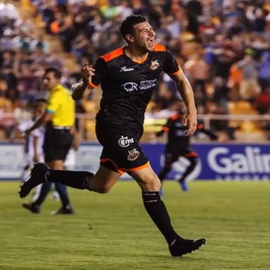 Monterrey Oportunidad Goleador Ascenso Guillermo Madrigal
