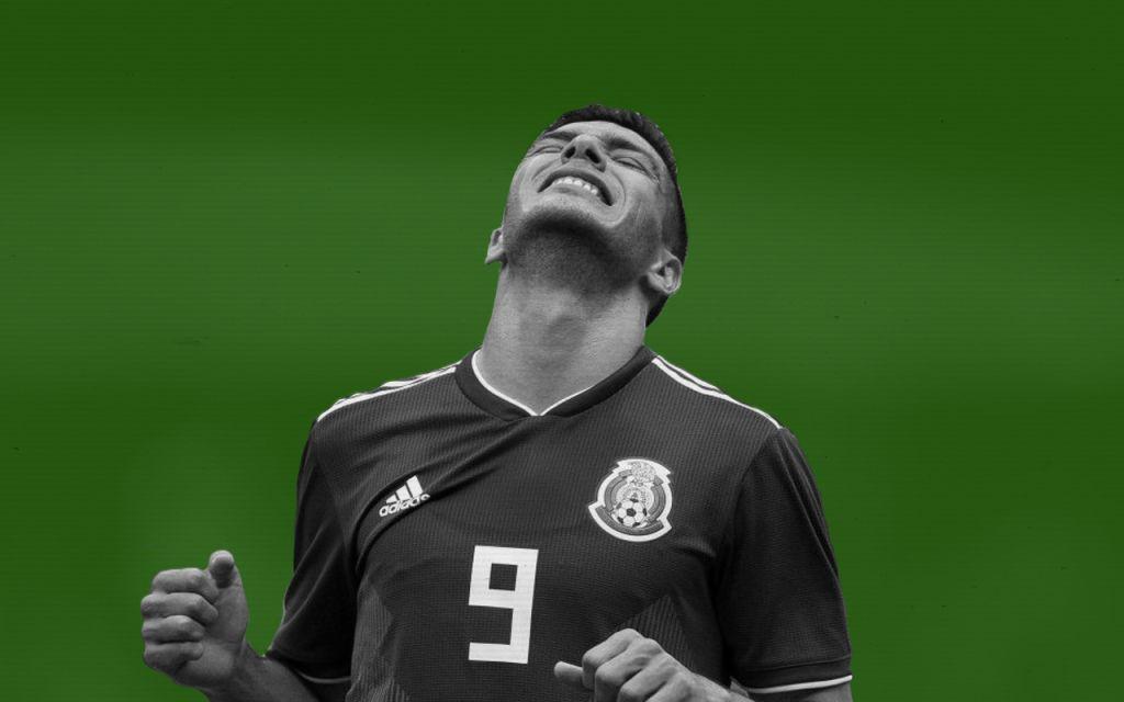 México Nivel Futbol Falsas ilusiones Mundial Rusia 2018