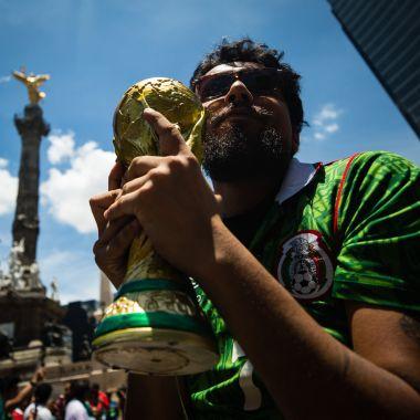 México, Selección Mexicana, Mundial 2018, 5 Razones Creer México
