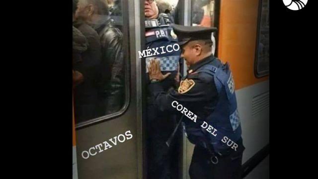 México, Suecia, Memes, Mundial 2018