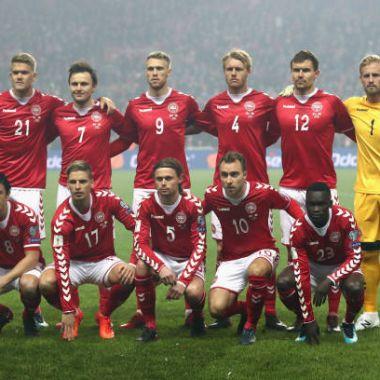 Siete jugadores a seguir de Dinamarca