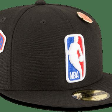 New Era recibe a las nuevas estrellas del Draft NBA 2018