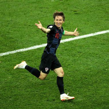 Octavos de Final, Mundial Rusia 2018, Croacia vs Dinamarca, Previa