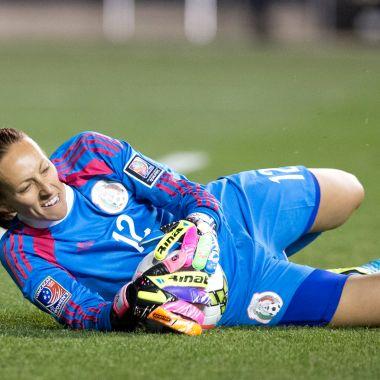 Pamela Tajonar, FC Barcelona, Liga Iberdrola, Futbol Femenil