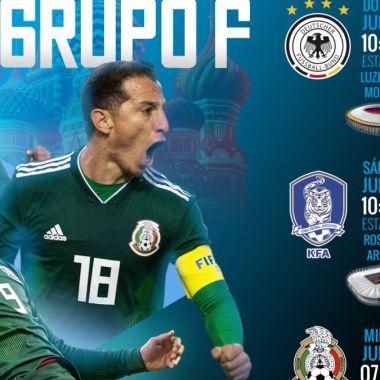 seleccion mexicana as 1