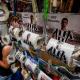 Aficionados Napoli Papel de Baño Cristiano Pleyers
