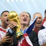 Cábalas, Rusia 2018, Mundial, Francia