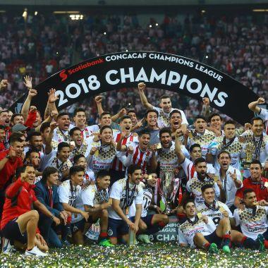 Chivas, Mundial Clubes, Emiratos Árabes Unidos, Real Madrid