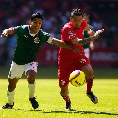 Chivas, Toluca, Apertura 2018, Hora