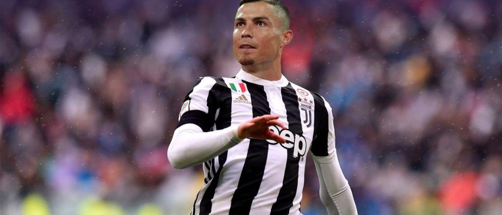 Cristiano Ronaldo y Juventus vs Real Madrid en Champions Cup 19c56dc3390ff
