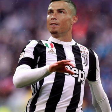 En menos de un mes Cristiano Ronaldo enfrentaría al Real Madrid
