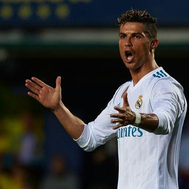 Cristiano Ronaldo Juventus Real Madrid Italia