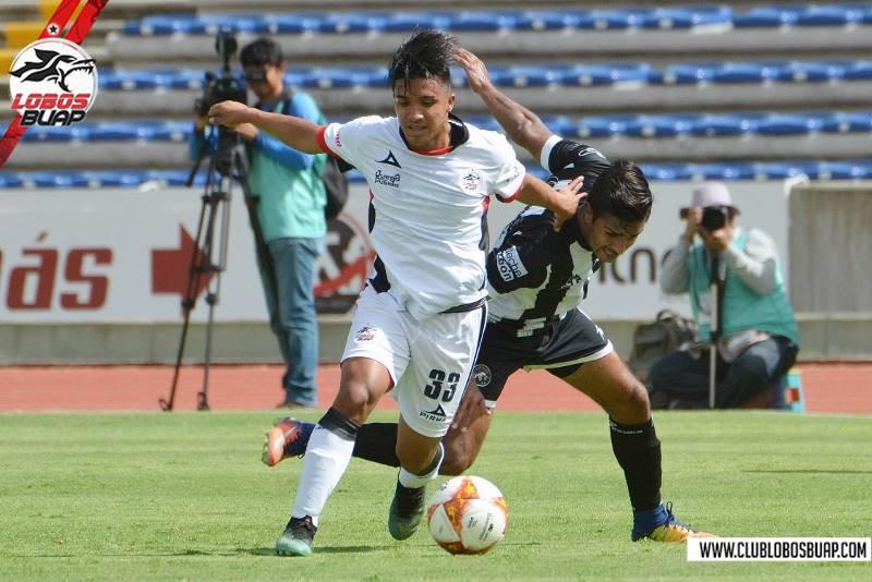 Lobos BUAP Mercado Hondureño Futbolistas Refuerzos