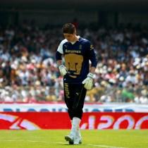 Pikolín Palacios Portero Retiro Futbol Profesional