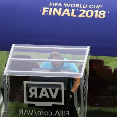 El VAR aún no está listo para usarse en la Liga MX