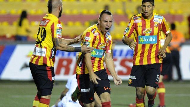 Jugadores Mexicanos Herediano Costa Rica Los Pleyers