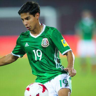 Jugadores Selección Mexicana Mundial Catar 2022