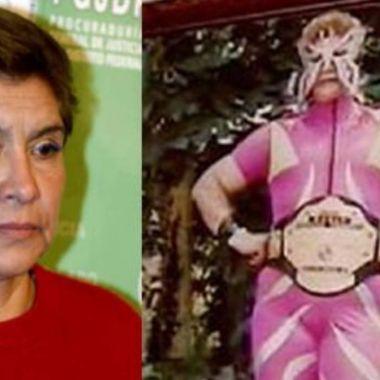 Esta es la historia de la Mataviejitas en la lucha libre