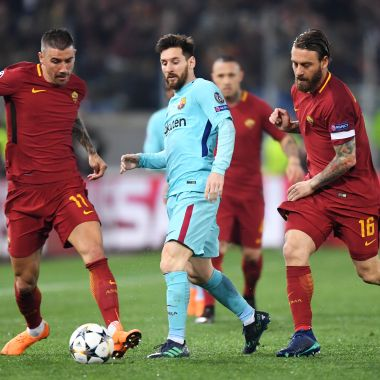 Messi Roma Fichaje Presidente Barcelona Malcom