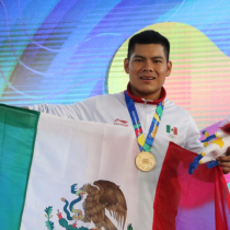 México en los Juegos Centroamericanos, Resumen Jornada 2, Barranquilla 2018, Medallero