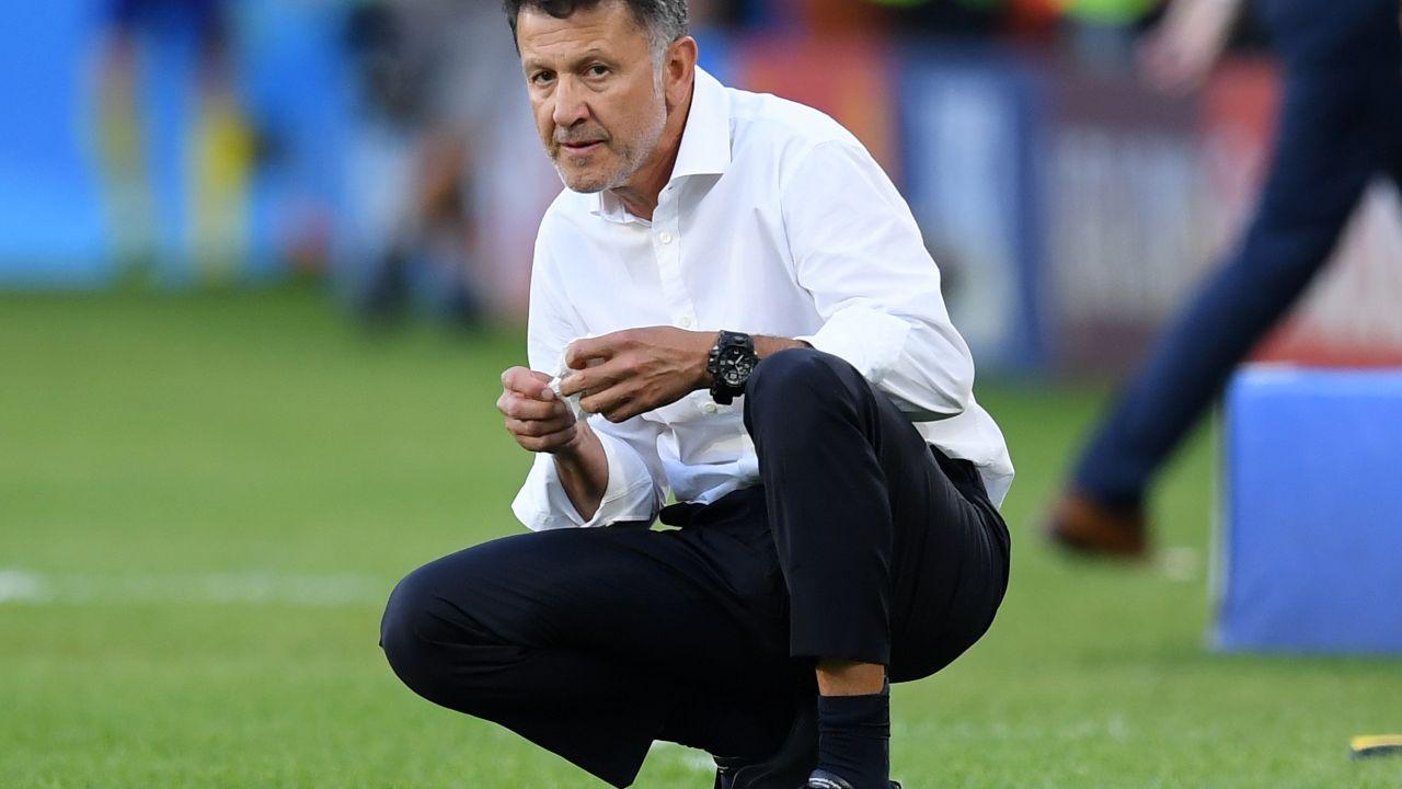 Osorio Tri Entrenador México Los Pleyers