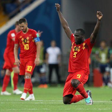 Previa Brasil Bélgica Mundial Rusia 2018 Pleyers