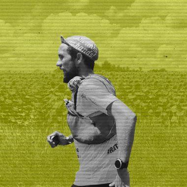 Tour de Francia, Peter Thompson, Maratón, París