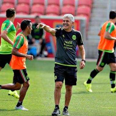 Tuca Ferretti no descarta volver a dirigir a la Selección Mexicana