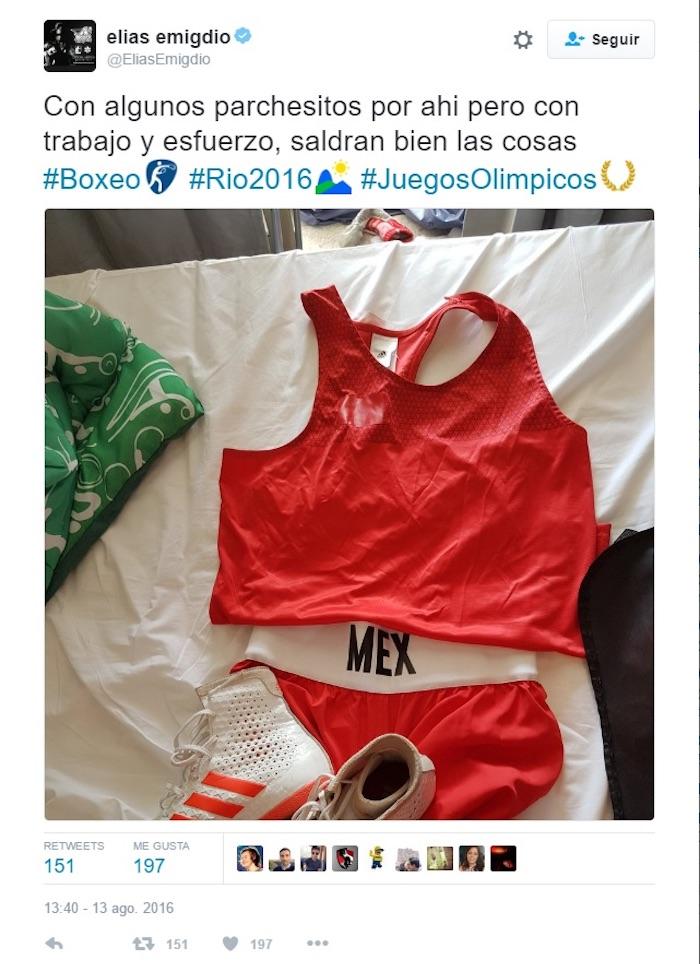Mexico Juegos Centroamericanos, Uniformes, Barranquilla 2018, COM CONADE
