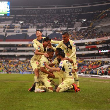América, Estadio Azteca, CU, Césped