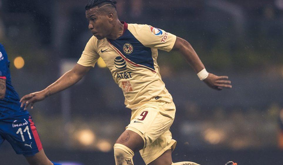 América, Monterrey, Apertura 2018, Goles