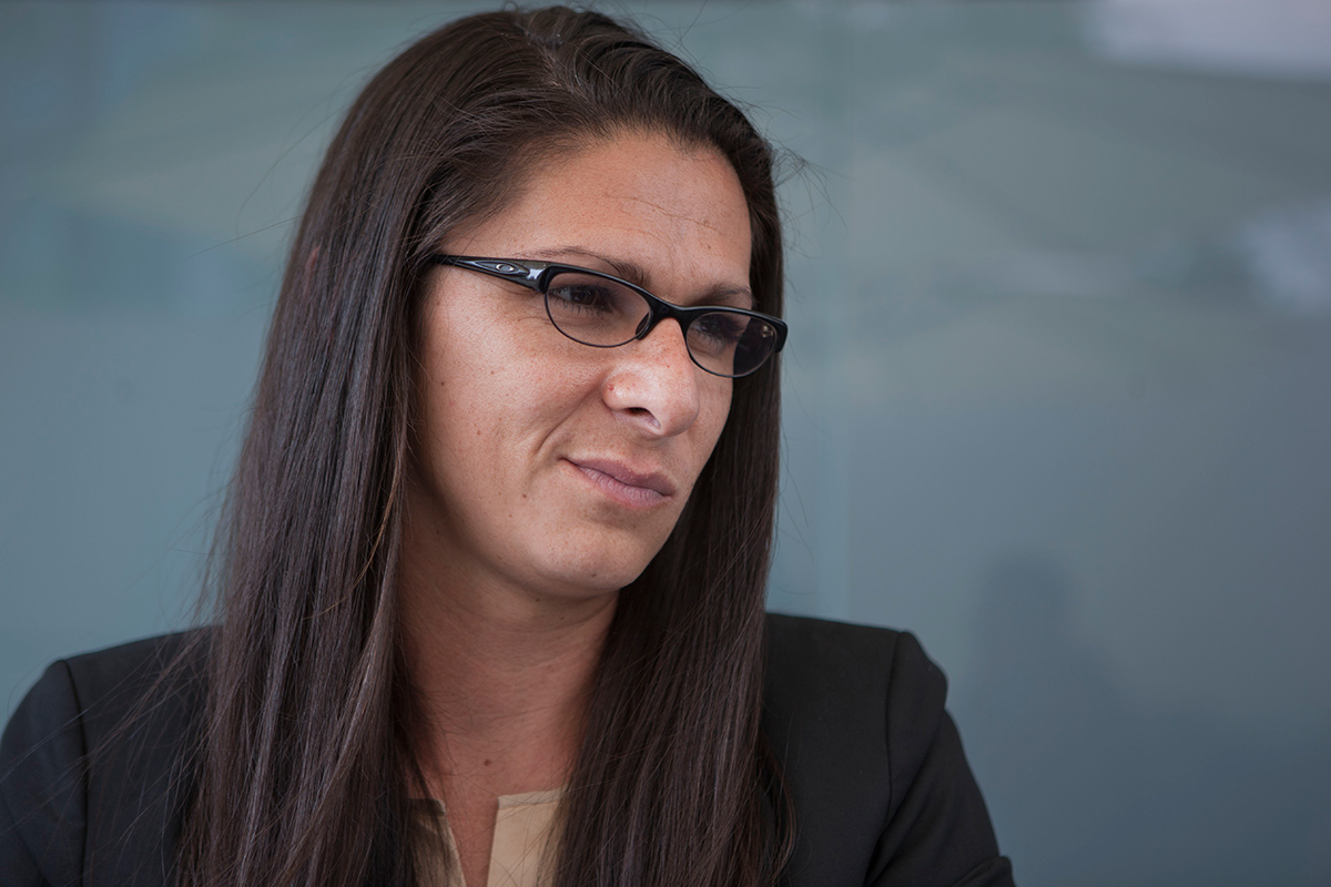 Ana Gabriela Guevara, CONADE, Directora, AMLO