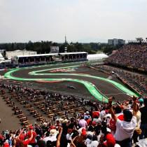 Autódromo Hermanos Rodríguez, Moto GP, Gran Premio, 2019