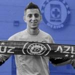 Roberto Alvarado Cruz Azul Historia Celaya