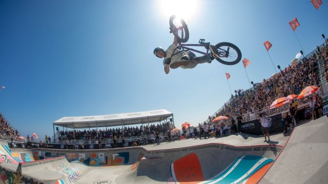 bmx surf vans us open california
