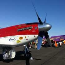 Carreras Aéreas Reno Nevada Air Racing Championship
