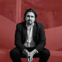 Amaury Vergara Cineasta Vicepresidente Chivas Hijo