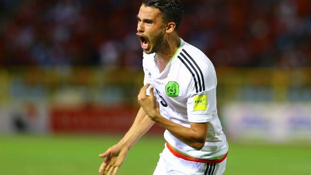 Diego Reyes Europa Turquía Equipo Fenerbahce