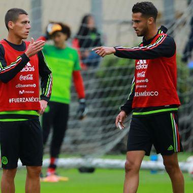 Héctor Moreno y Diego Reyes cerca de llegar al futbol de Turquía