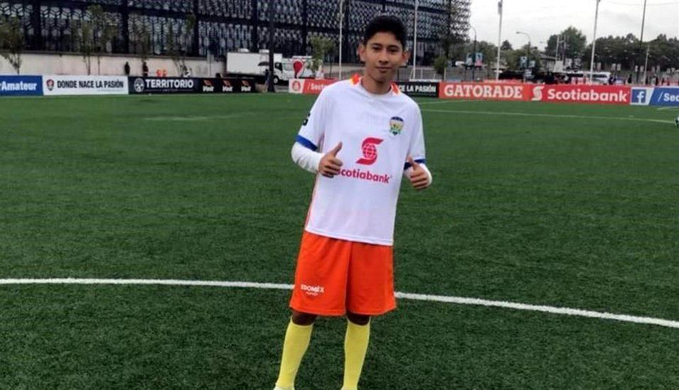 Futbolista Mexicano Christian Humberto Suárez Fallece Tamaulipas Los Pleyers
