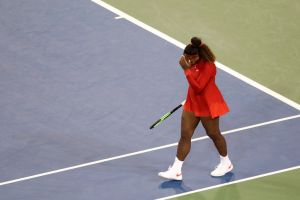 Asesino Hermana Serena Williams Afectó Derrota