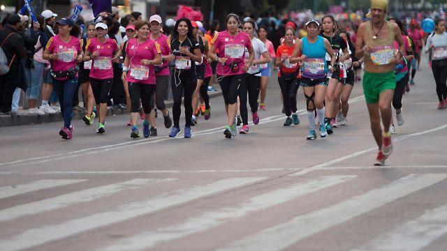 Tramposos Maratón CMDX 2018 Participantes Medallas