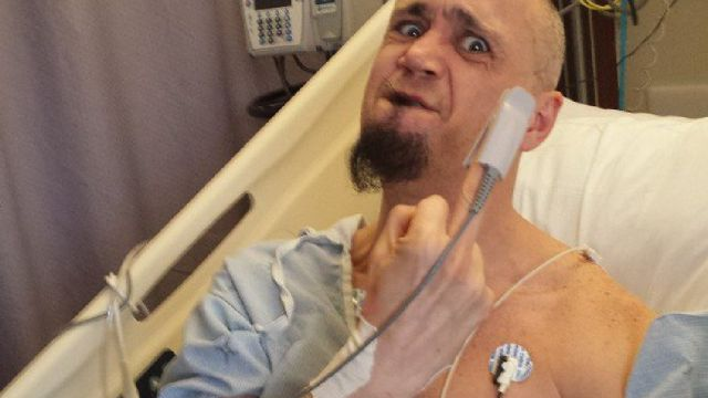 Jason Sensation, WWE, Suicidio, Pistola