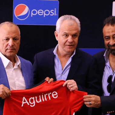 Javier Aguirre Salario Egipto Técnicos Liga MX
