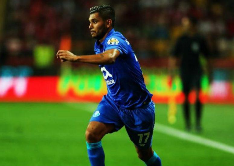 Jesús Corona Gol Porto Video Los Pleyers