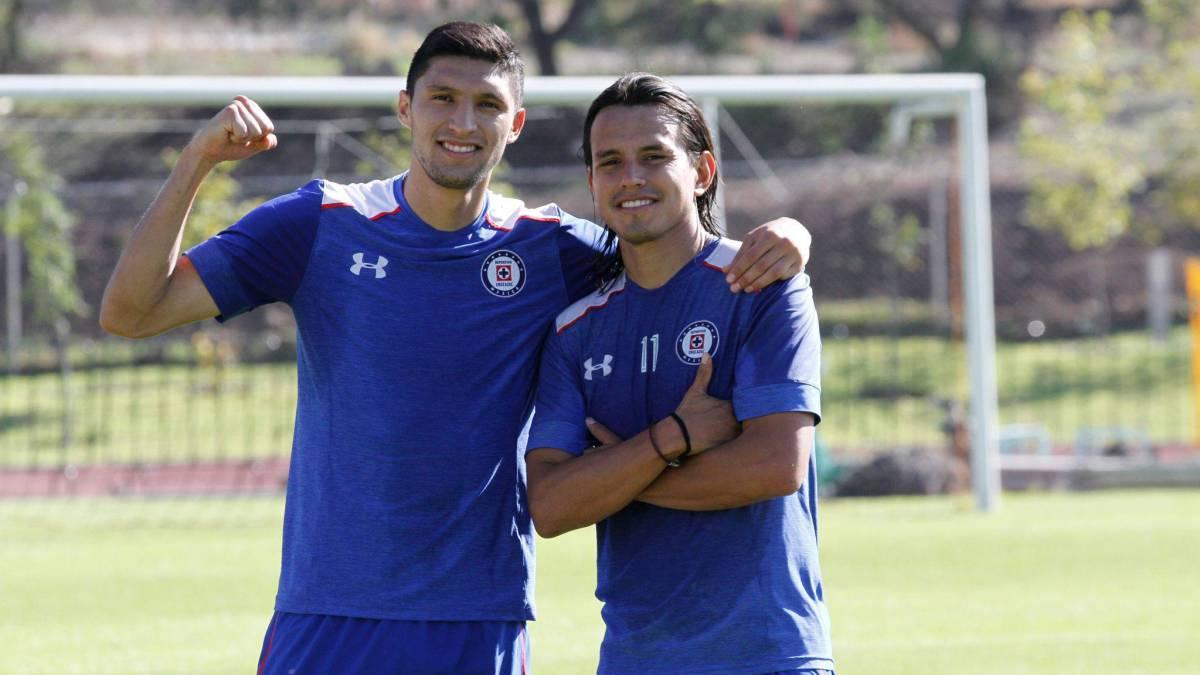 Jordan Silva Cruz Azul Refuerzo Chivas