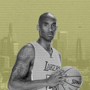 26/01/2020. Recordamos la carrera de Kobe Bryant, quién fue y siempre será el rey de Los Angeles