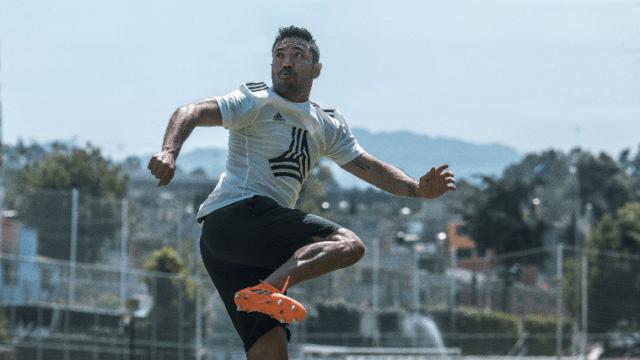 Marco Fabián Contrato Fenerbahçe Cadera Los Pleyers