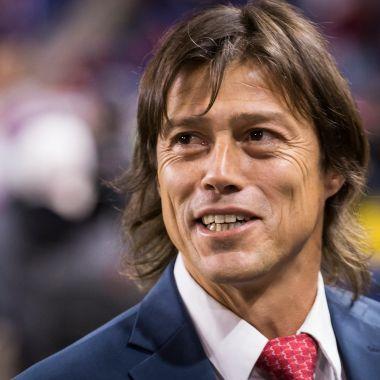 Matías Almeyda, DT, Selección Mexicana, Costa Rica