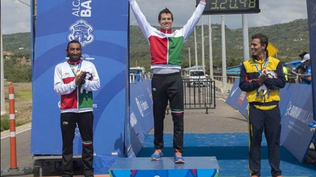 México Juegos Centroamericanos Quita Medallas Reglamento Pleyers
